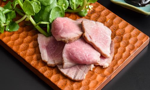 白金豚ロースト レギュラー