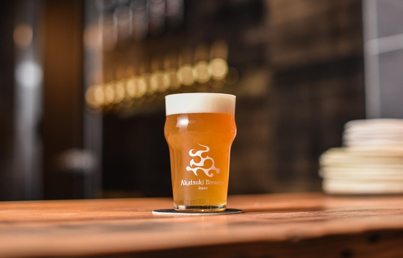 暁ブルワリー(暁ブリュワリー)のビール