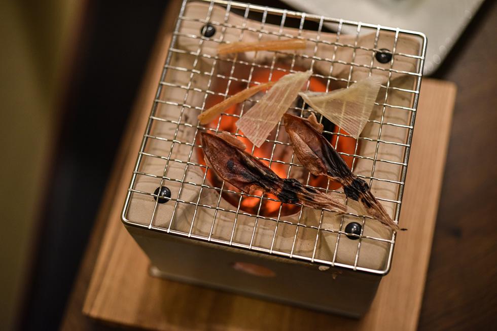 暁タップス 芝大門《ビアロバタ》(Akatsuki Taps Japan SHIBA-DAIMON《BEER ROBATA》) 料理